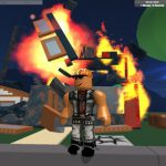 Игра Counter Blox Offensive